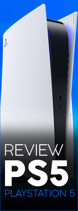 Review: PlayStation 5