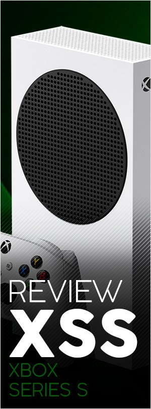 Review: Xbox Series S